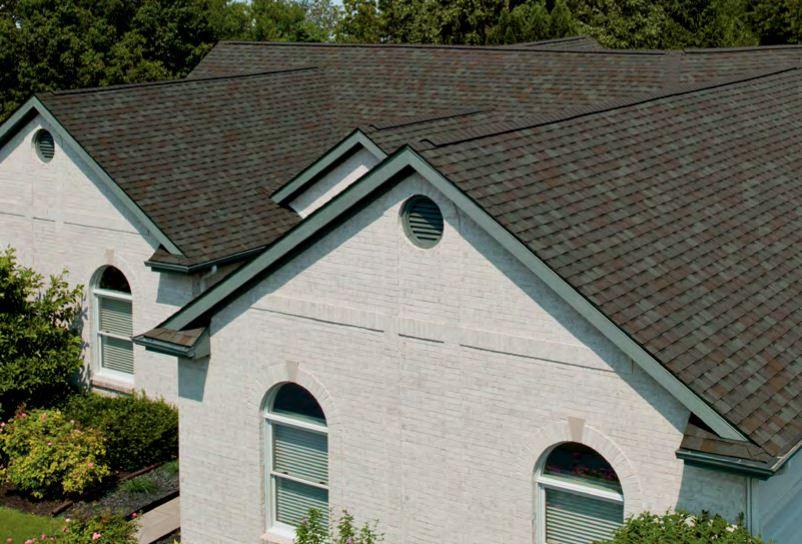 Powell Roofing Images